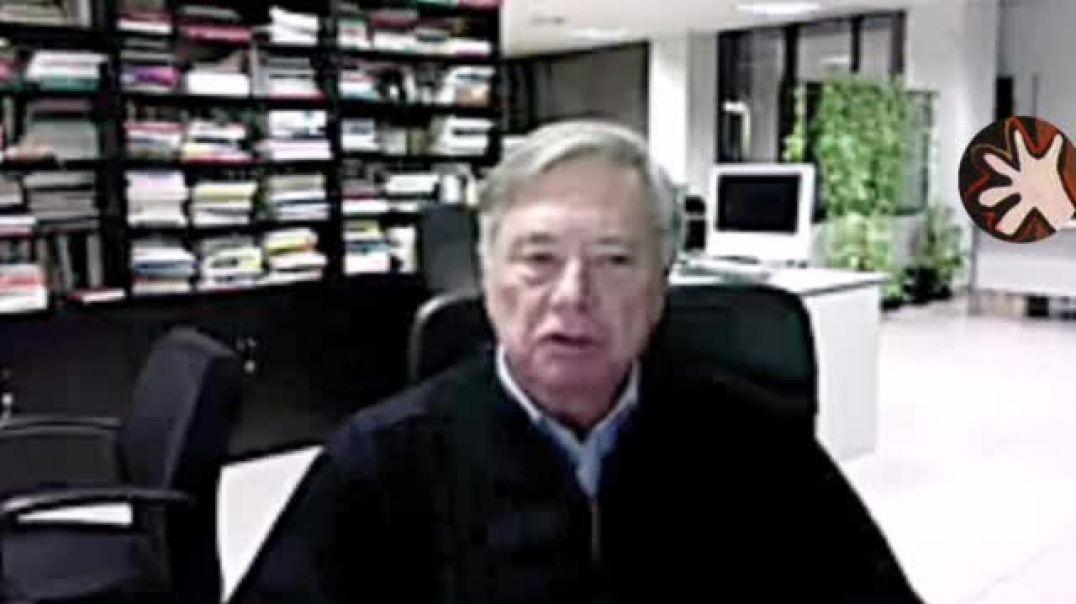 José Antonio Campoy Director de la revista Discovery Salud: En una entrevista con Alerta Paraguay n