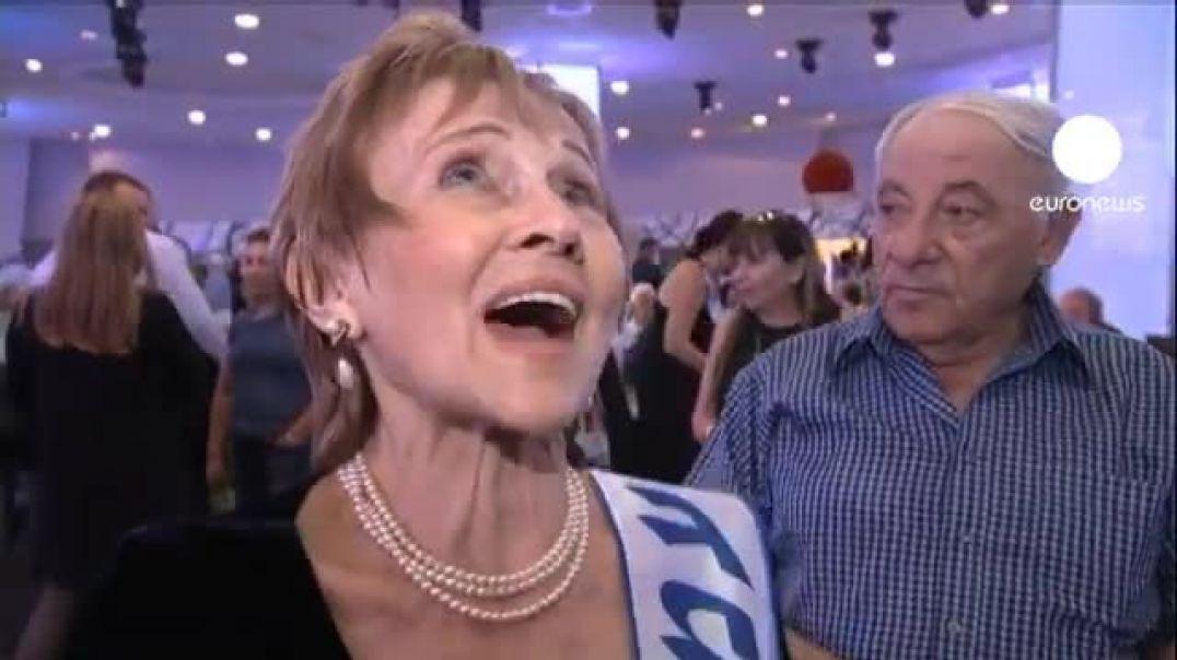 ¡Miss Holocausto! - ¿Macabro o celebración vital?