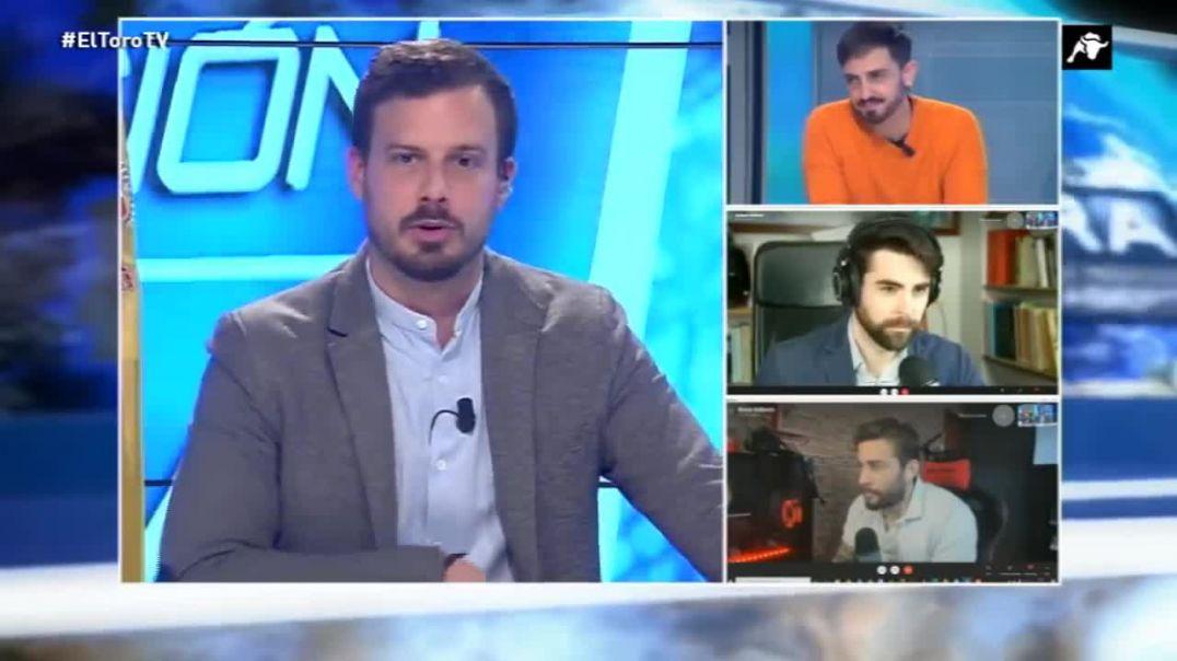 ⛔Youtubers sin complejos: Isaac Parejo, Rubén Gisbert y Roma Gallardo