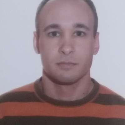 Isaac Lozano