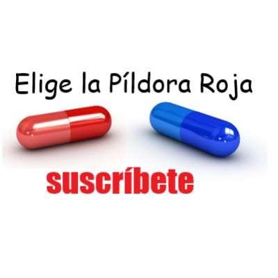 EligeLaPildoraRoja