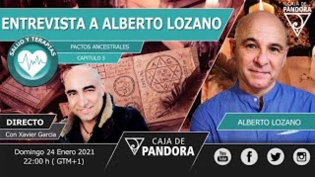 PACTOS Y ACUERDOS ANCESTRALES - ALBERTO LOZANO y XAVIER GARCIA[3]