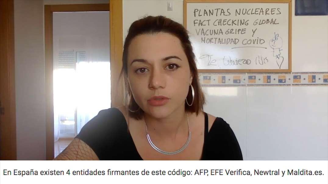 LA GRAN FARSA DEL COVID (2) | Fact-Checking Global | Vacuna de la gripe y mortalidad por COVID