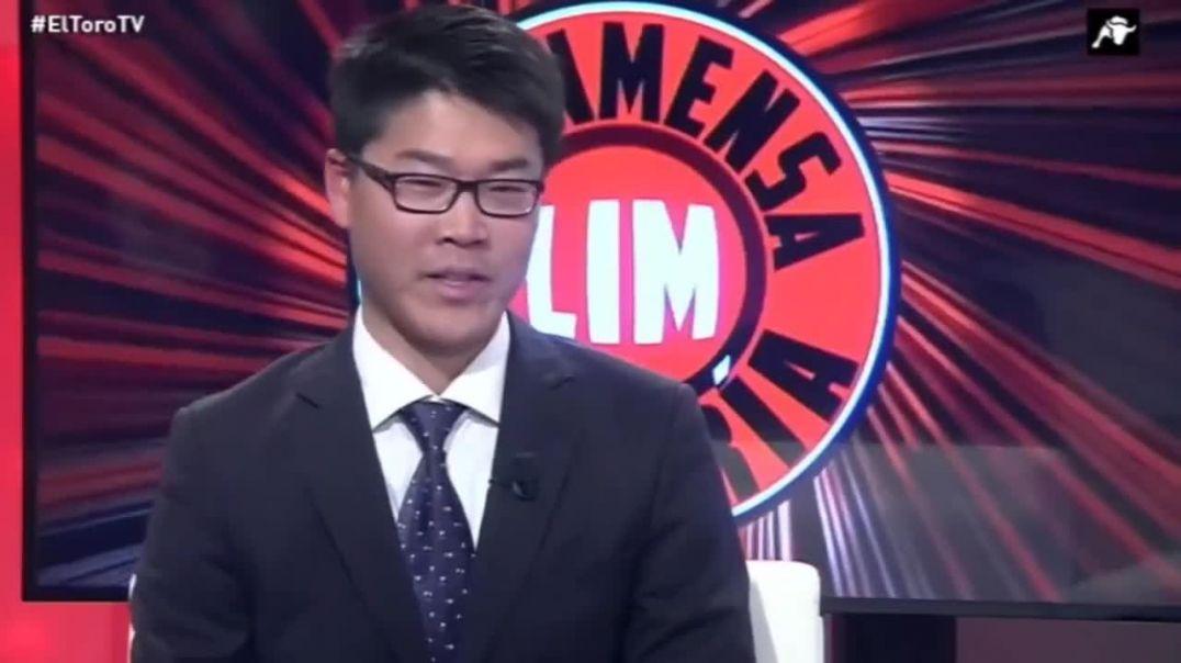 ⛔Yuan Lee asegura que el gobierno chino trafica con organos vivos