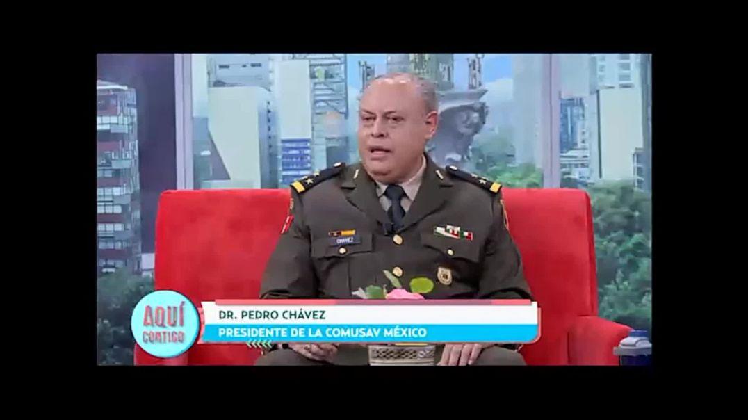 DIOXIDO de CLORO vs COVID. DEFINITIVO. CENSURADO EN YOUTUBE