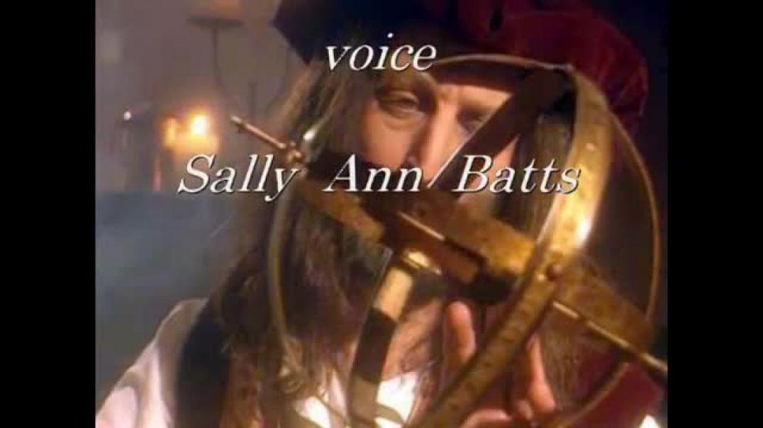 JOE ROSARIO & SALLY ANN BATTS