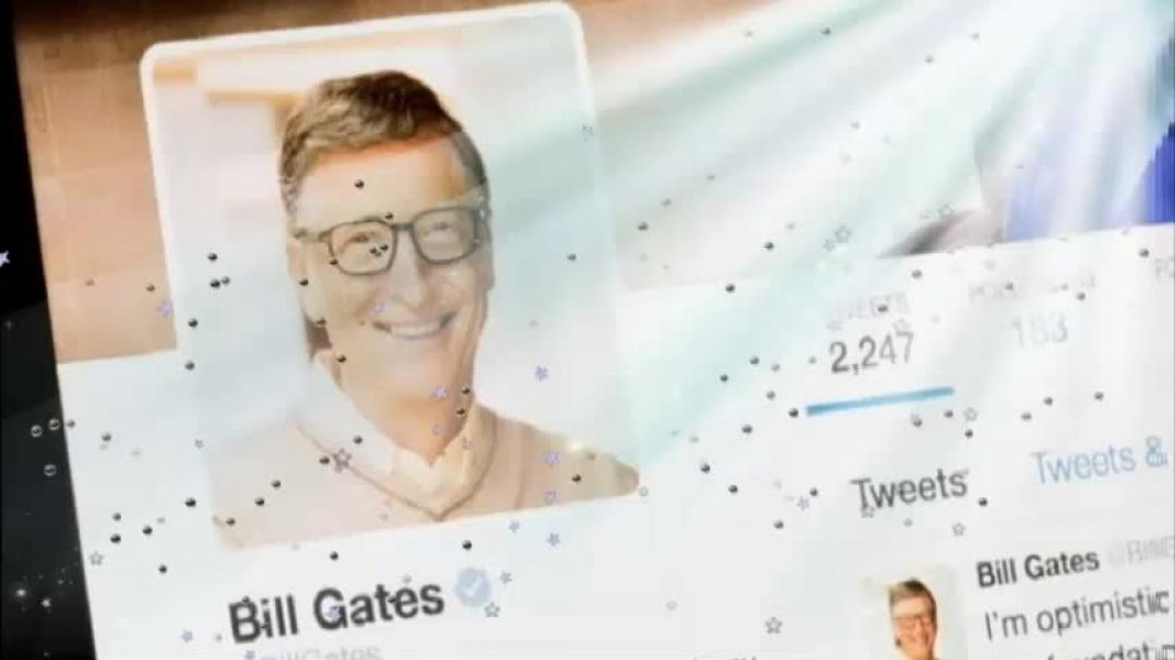 VERGONZOSA PARODIA BILL GATES