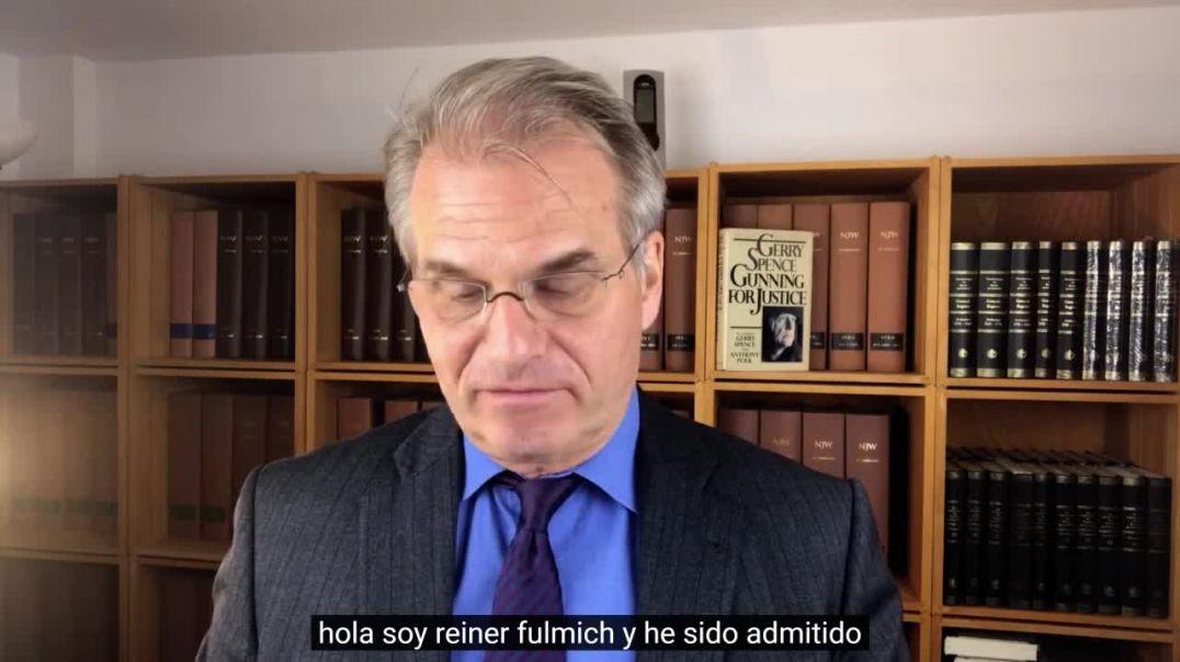 SEGUNDO TRIBUNAL DE NUREMBERG A LA VISTA