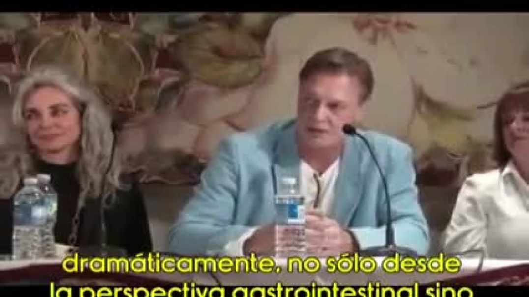 Dr . Andrew Wakefield Vacuna=Autismo