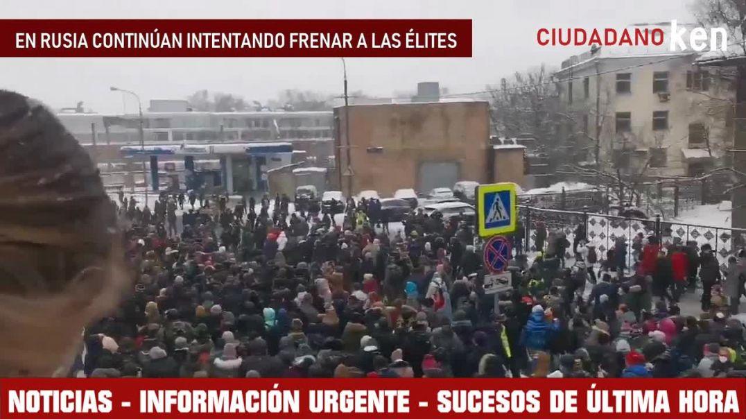 PAISES DIFERENTES UNIDOS POR UN MISMO FIN. MIENTRAS EN ESPAÑA....
