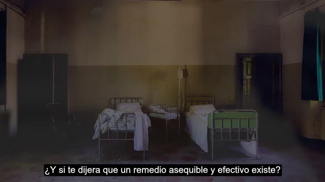 EL ANTIDOTO UNIVERSAL.MAGNIFICO DOCUMENTAL SOBRE EL DIOXIDO DE CLORO.. TODA LA VERDAD !!!