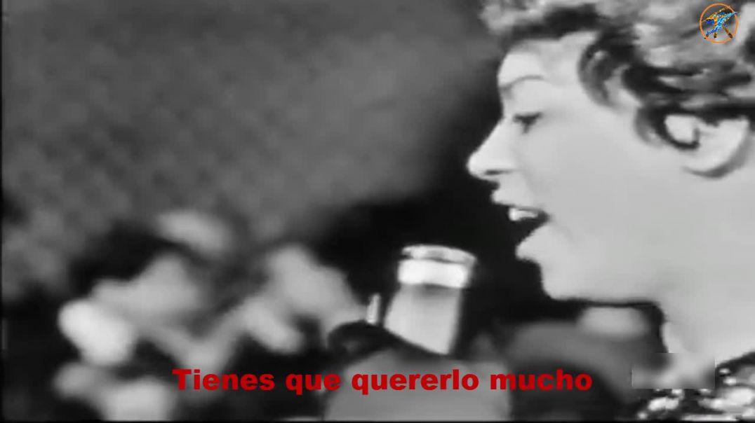The exciters; Tell him (subtitulado en español)