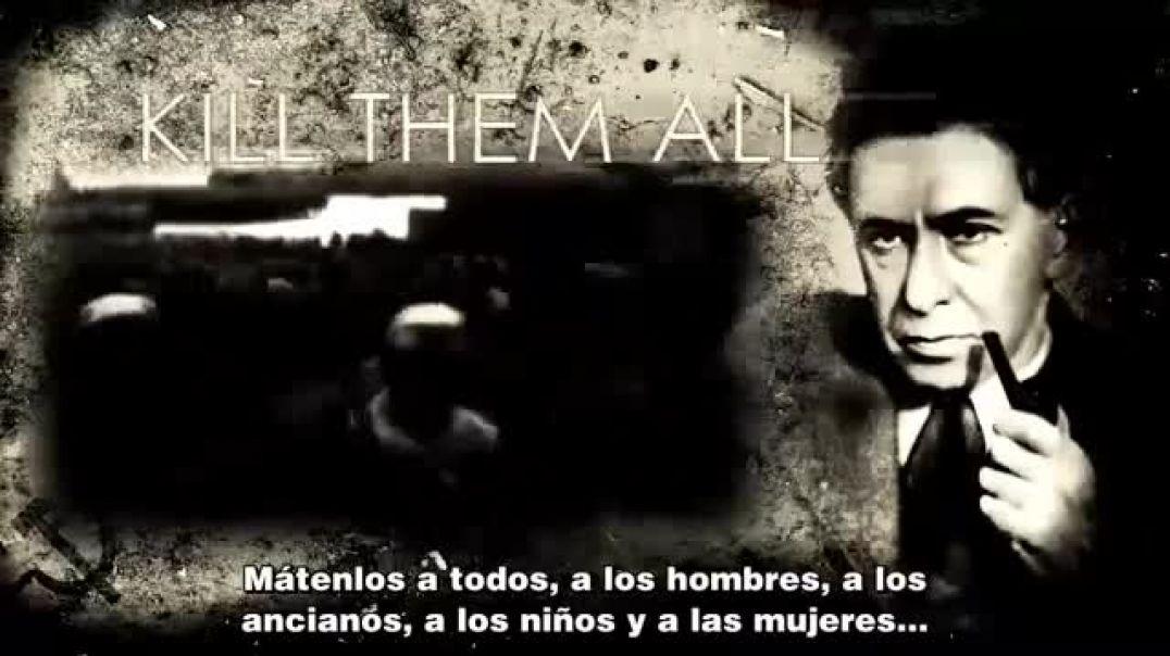 DOCUMENTAL  HELL-STORM  (TORMENTA INFERNAL)- CRIMENES DE LOS  BUENOS
