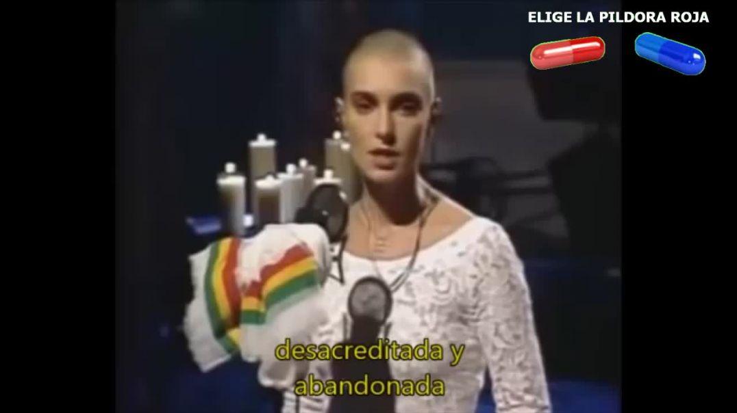 SIDNEY O'CONNOR TENIA RAZÓN, DENUNCIÓ LA PEDOFILIA DE LA ÉLITE.