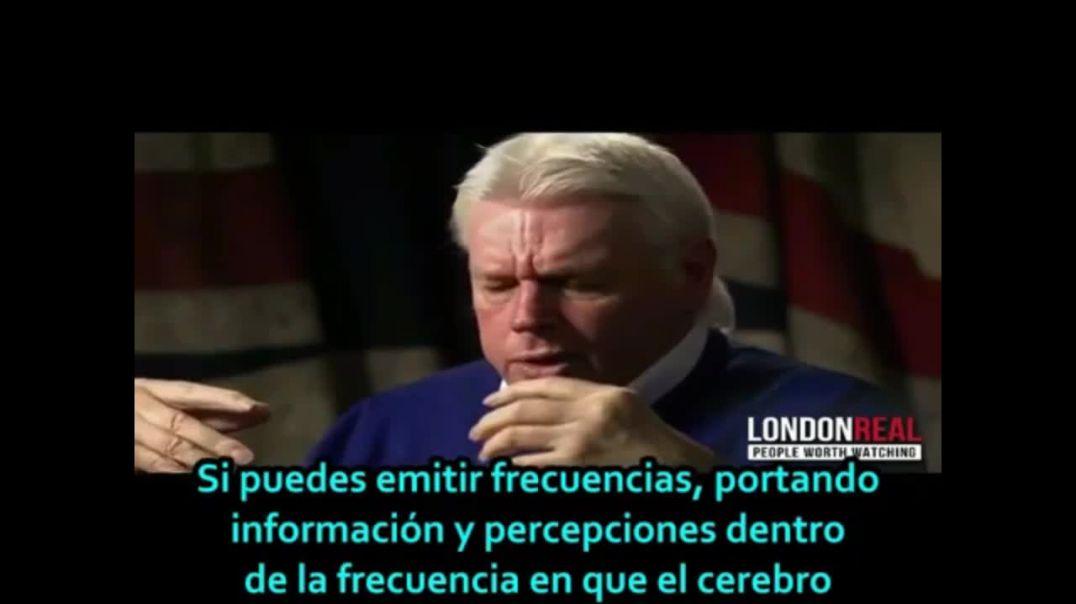MODULACIÓN DE EMOCIONES POR RADIOFRECUENCIA Y 5G | DAVID ICKE