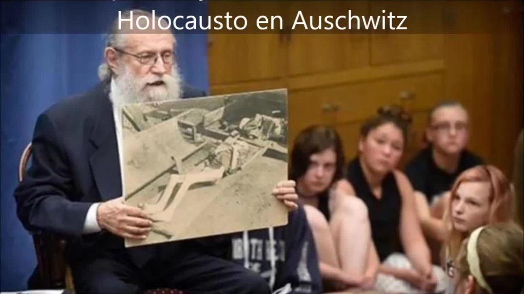 Joseph Hirt  sobre el Holocausto en Auschwitz