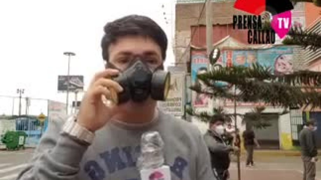 Asesinados y etiquetados como muerte por covid Perú