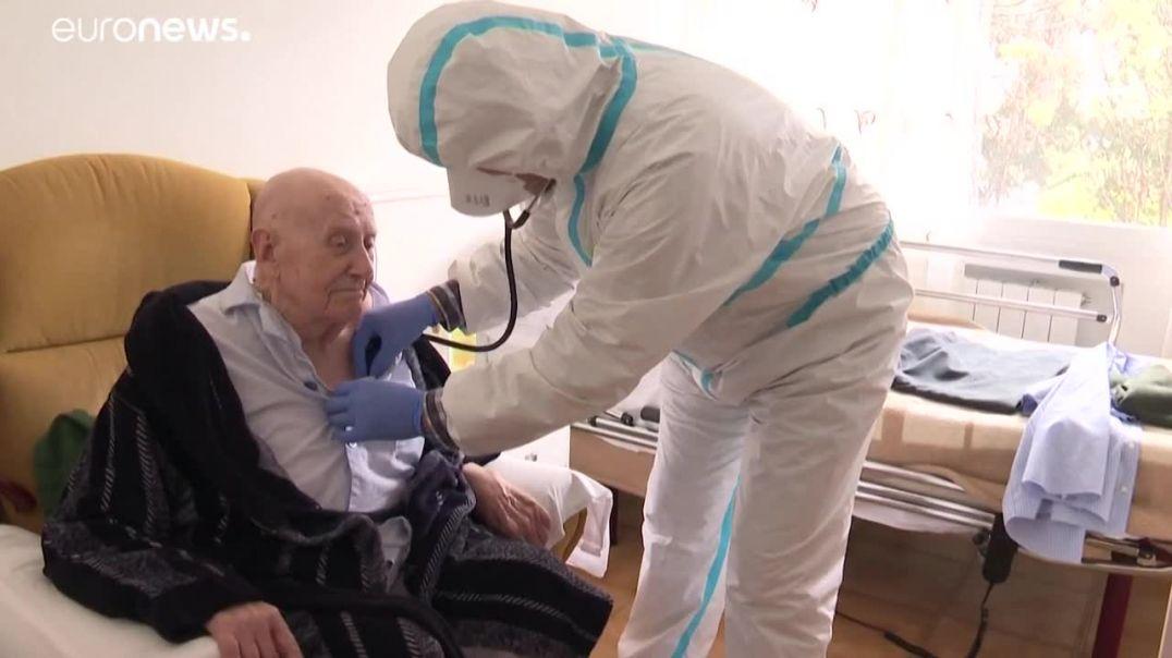 ¿Por qué España no evitó la debacle en las residencias de ancianos