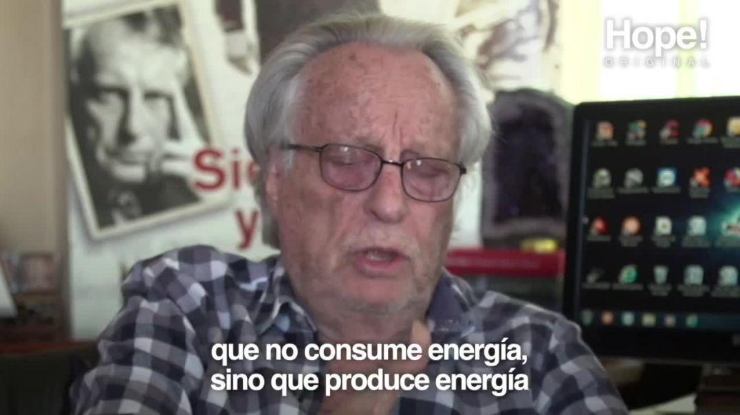 La desaladora que genera energia