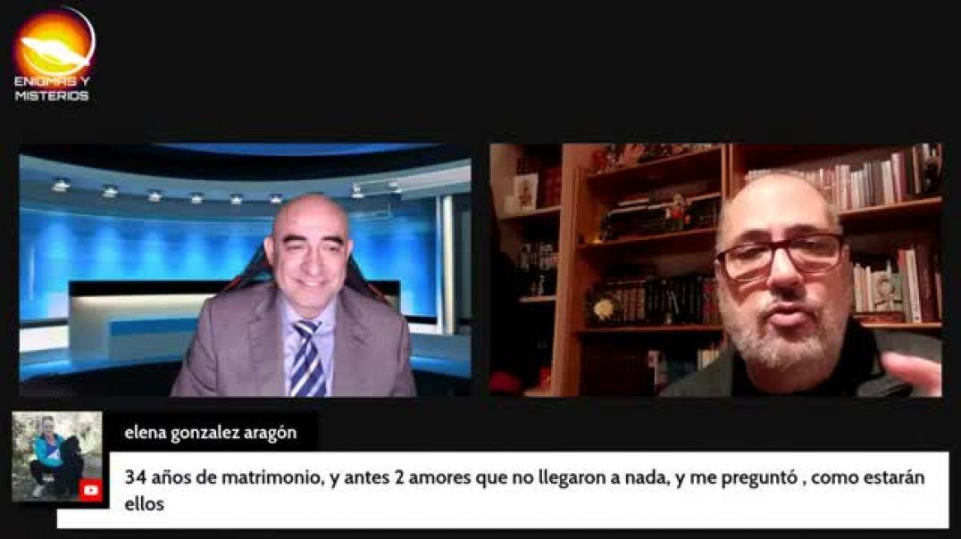 PREDICCIONES 2021   AMOR DE PAREJA (CAP1)   RICARD BRU Y XAVIER GARCIA