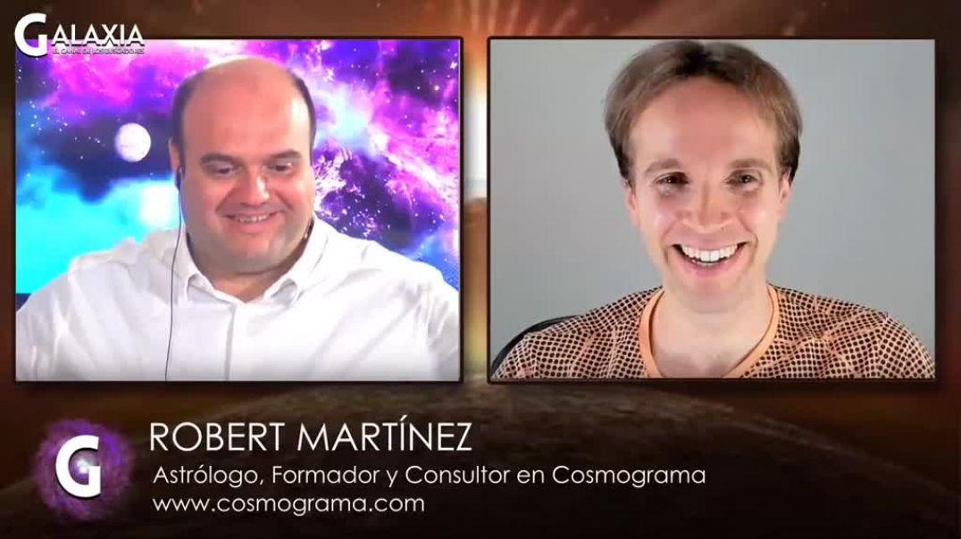 Entrevista a Robert Martínez: el plan del NWO va a ser un fracaso total. (22 feb 2021).