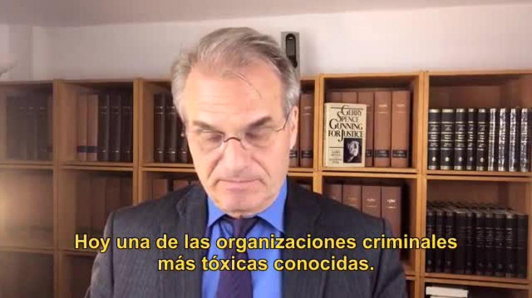 Pandemia = Proceso Penal por Crímenes de Lesa Humanidad