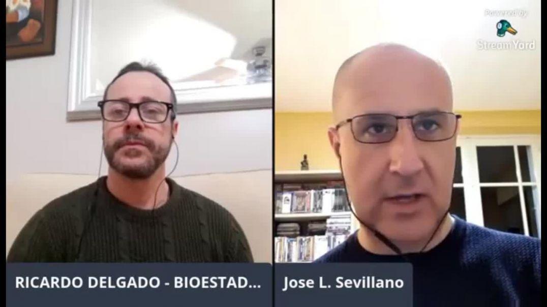 NECESITAMOS INFORMACIÓN CREIBLE Y VERAZ | DR. JOSÉ LUIS SEVILLANO