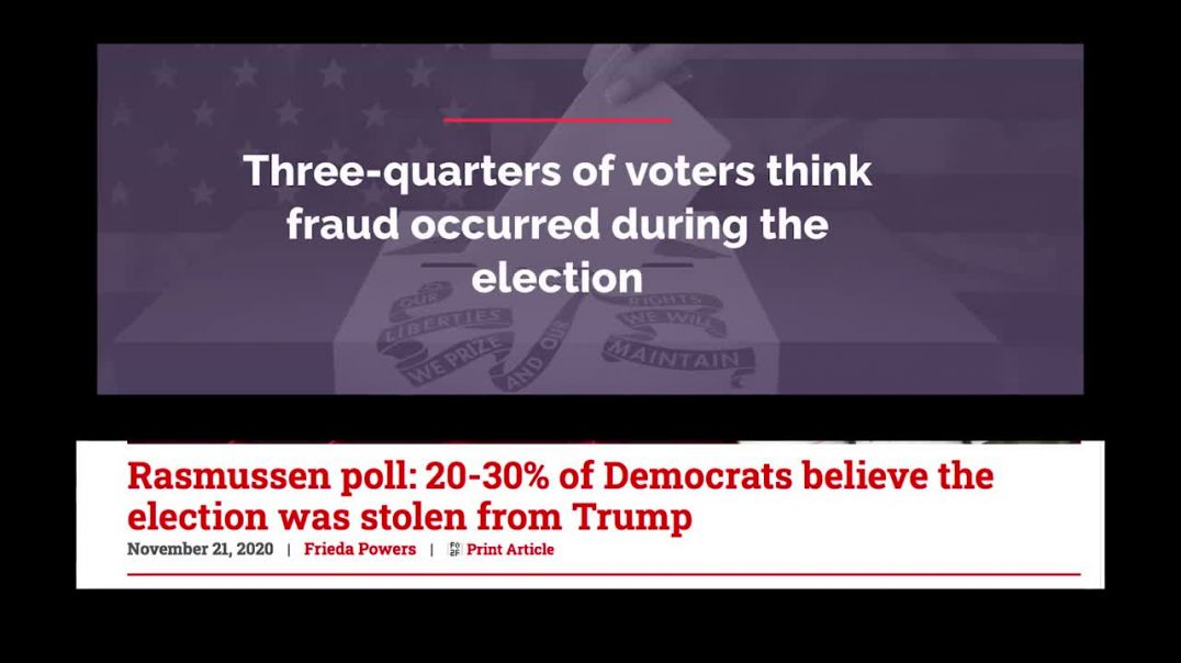 Unmasked_ Have we uncovered the truth about the 2020 election_