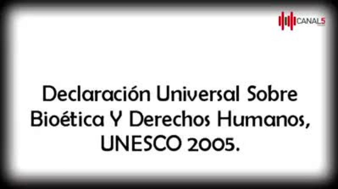 Julio García habla sobre las vacunas