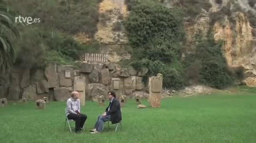 Javier Cercas - Sobre Enric Marco y su novela. El Impostor