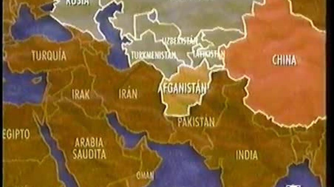 El Laberinto afgano - El Opio Talibán.