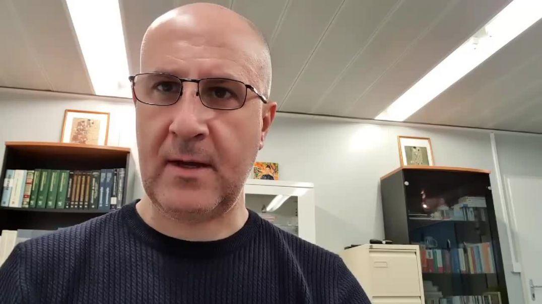 LA LINEA ROJA | DR. JOSÉ LUIS SEVILLANO