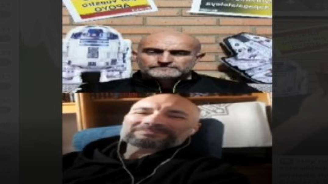 """RAFA POLICIA: """"Sebas, ¿hay tráfico de órganos en España?"""""""