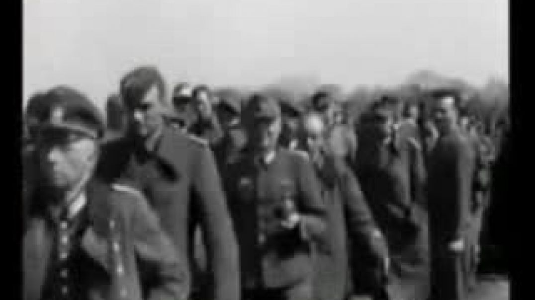Rheinwiesenlager - Campamentos de la pradera del Rhin. En Inglés.