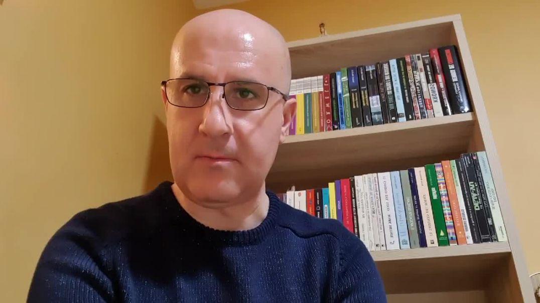 EL QUINTO PODER | DR. JOSÉ LUIS SEVILLANO