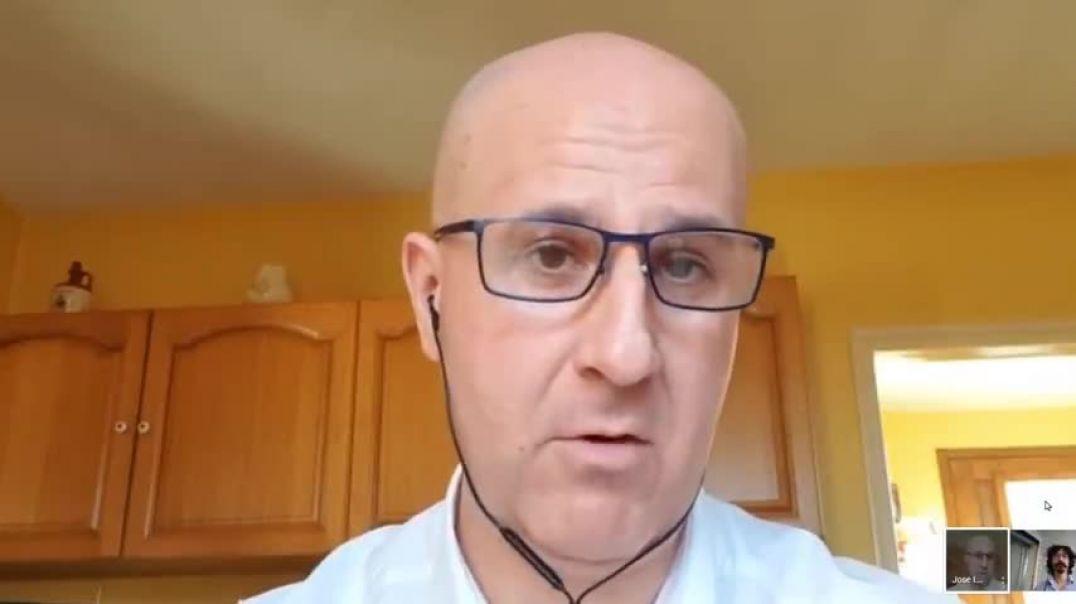 Apellido Obligatorio entrevista al Dr. Sevillano sobre la relación de las 5 G y el covid