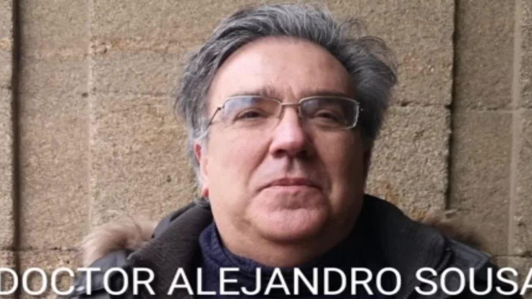 DR. ALEJANDRO SOUSA | ESTA ES LA CIENCIA QUE NIEGO