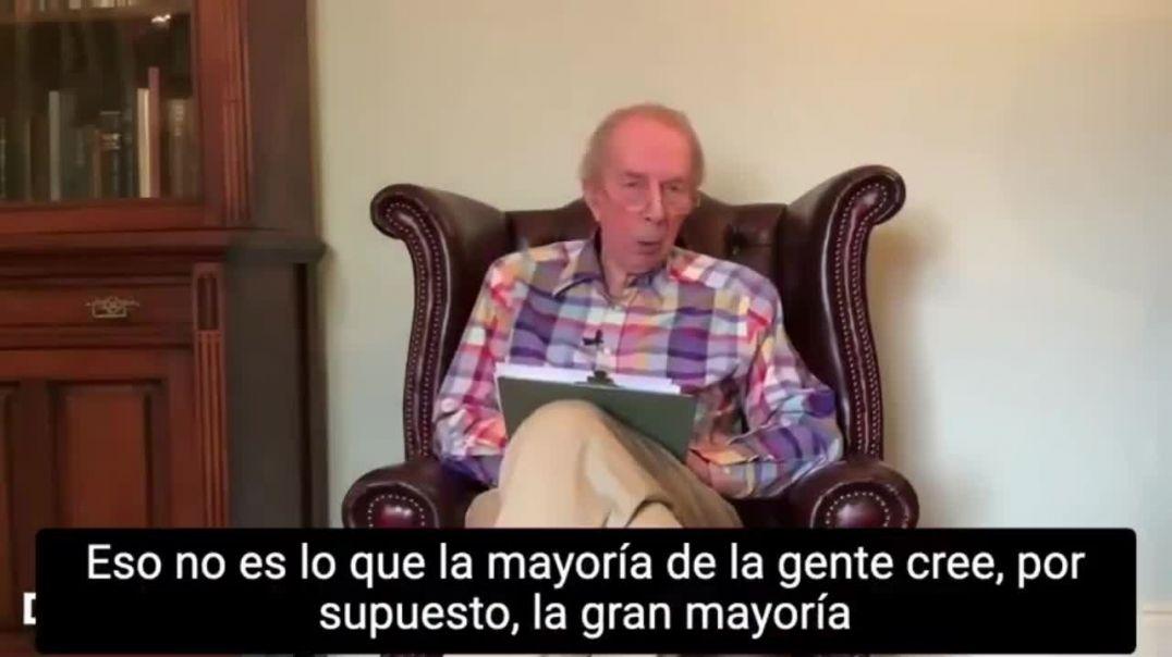 IMPRESIONANTE MENSAJE DEL DR. VERNON COLEMAN