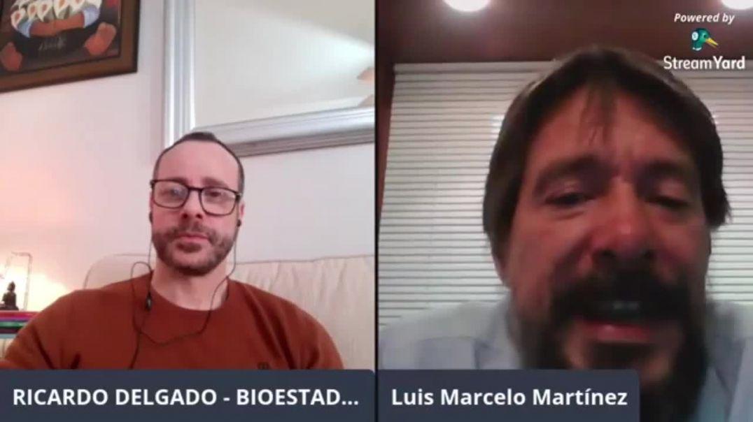 ¿SE HA AISLADO UN NUEVO CORONAVIRUS? | DR. LUIS MARCELO MARTÍNEZ, MÉDICO GENETISTA