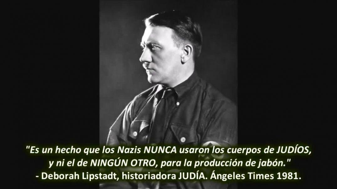 La verdad sobre Hitler en 12 minutos.