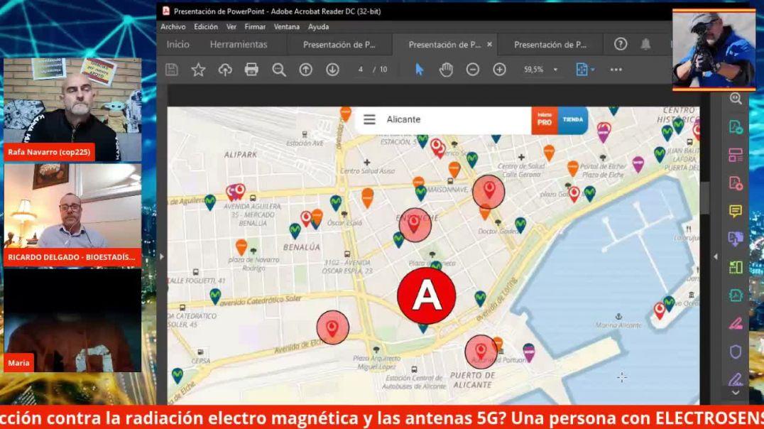 INCREIBLE: ENTREVISTA A ENFERMERA DE GERIATRÍA Y CASOS 5G | TESTIMONIO PRIVILEGIADO