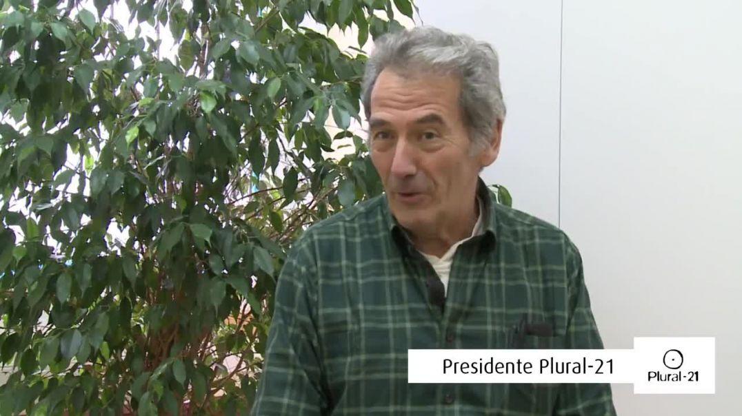 Asociación Plural-21. Video presentación