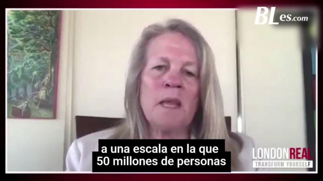 Podrían morir 50 millones de personas en EEUU por la VACUNA | DRA. JUDY MICOVITZ