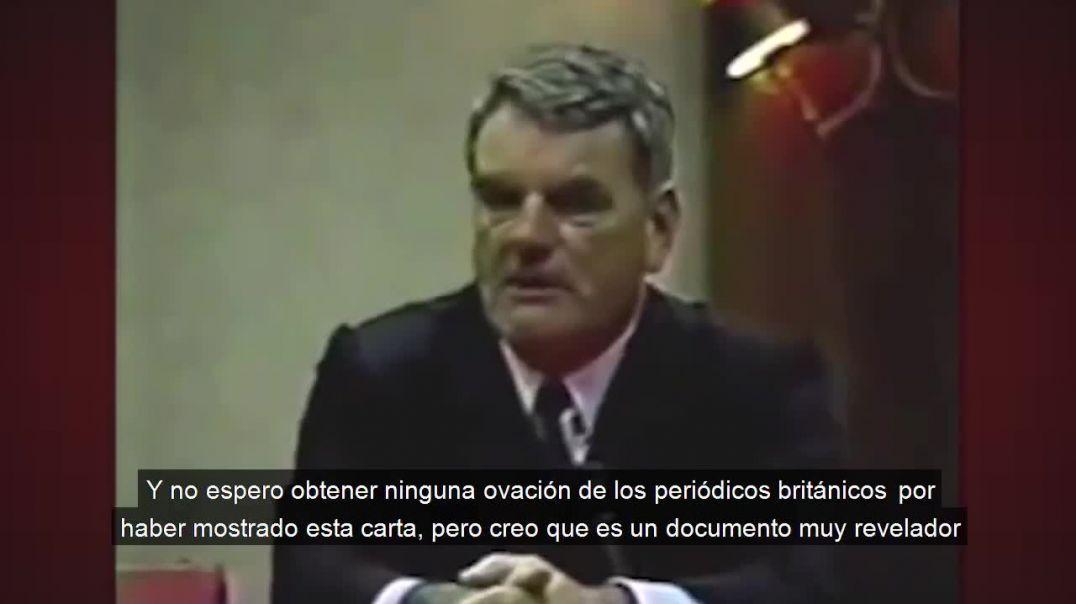 Conexiones de Churchill con la Judería organizada - David Irving.