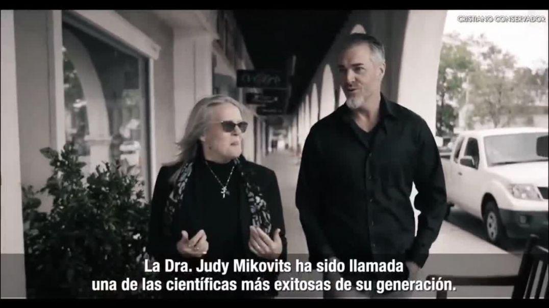 Plandemic en español. La agenda oculta detras del covid