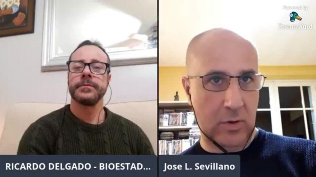 SINTOMATOLOGÍA RADIACIÓN ELECTROMAGNÉTICA | DR. JOSÉ LUIS SEVILLANO
