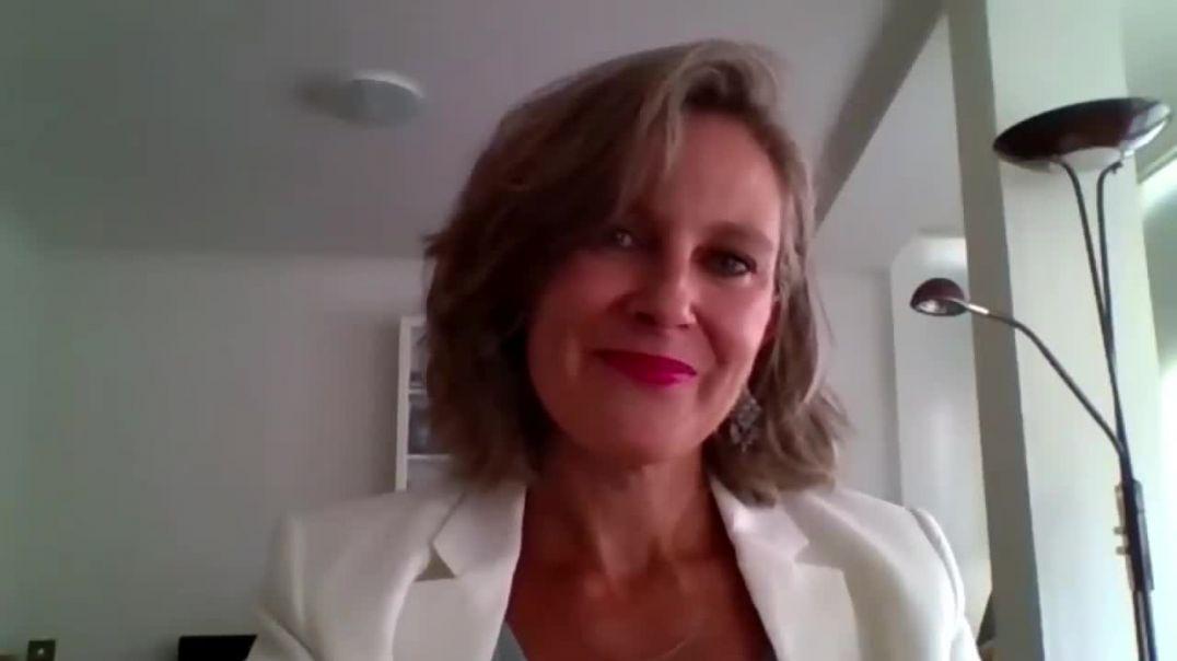 Cristina Martín Jiménez.  Entrevista en El Quilombo