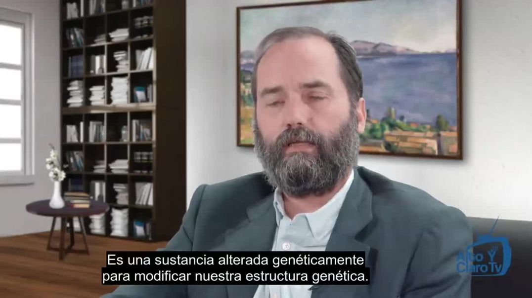 SANITARIO ENFERMERO Y ABOGADO LUIS DE MIGUEL