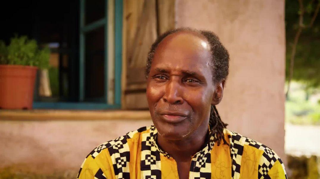Científicos. Entrevista al Dr. Birame Boye