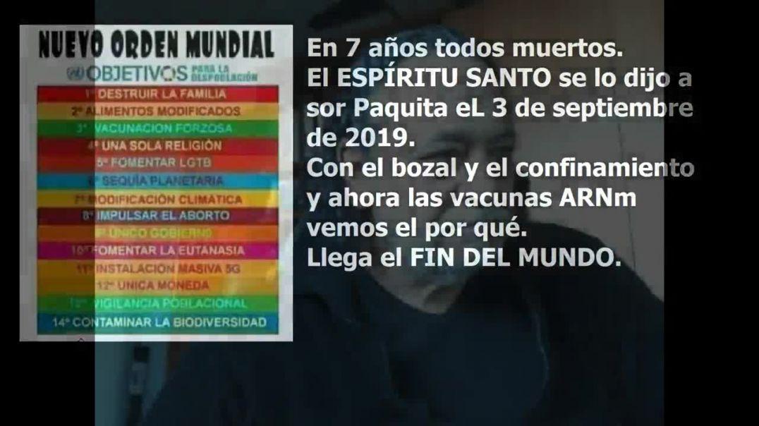 EN 7 AÑOS TODOS MUERTOS
